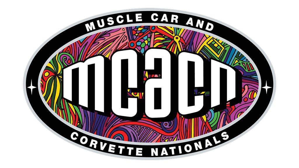 muscle car & corvette
