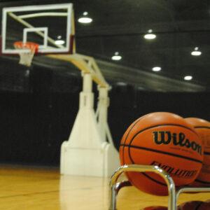 Basketball 1200 x 1200